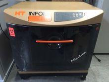 Infors Minitron Floor Incubator