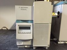 Agilent 5973 Gas Chromatography