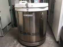 Custom Biogenic Systems V-5000E