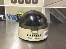 Tomy Capsule HF-120 Microcentri