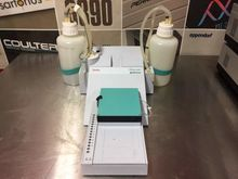 LabSystems Wellwash 4 Microplat