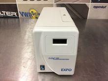 EXFO X-Cite 120 Microscope Meta