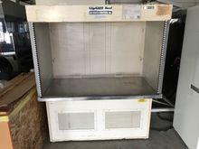 Baker EG-4252 Biosafety Cabinet