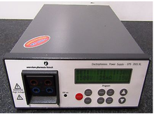GE Healthcare EPS 3501 XL Elect