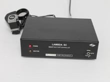 Sutter Instrument Lambda SC Sma