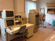 Used Nmr Spectrometer For Sale Jeol Equipment More Machinio