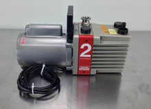 Edwards E2M2 Vacuum Pump