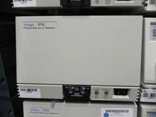 Waters 650E Advanced PPS HPLC D