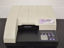 BioTek ELX800 Microplate Visibl