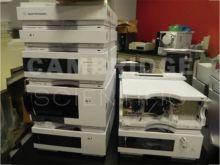 Agilent 1200 Series - HPLC Stac