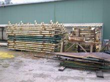 Hand-made Conveyor / feeder : C