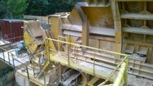 Used Crushing Plants