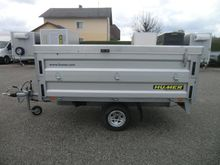 Used Humer H02KHL221