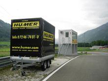 Used 2010 Humer H02P