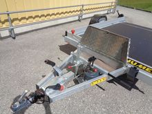 Used Humer H04LIFT27