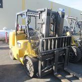 2013 Cat GC70K Forklift