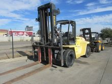 2008 Hyster H360HD Forklift