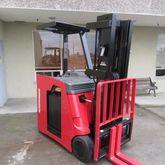 2002 Raymond R30-030ET Forklift
