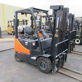 2014 Doosan G18S5 Forklift