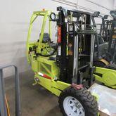 2017 Donkey D12-4K Forklift