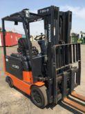 2015 Doosan BC30S-5 Forklift