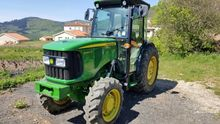 2014 John Deere 5080 GF Orchard