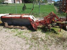 Used 1995 Kuhn GMD 5