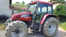2001 Case IH CS78 Farm Tractors