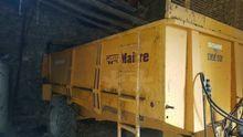 1991 Maitre EMM50F Manure sprea