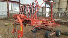 Used 2004 Kuhn GA432