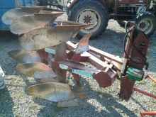2000 Naud Trisocs Plough