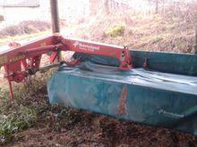 Used 2003 Taarup 252