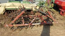 1998 Quivogne Harrow