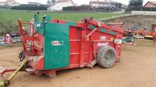 2005 Jeantil DP6200 Silage Feed