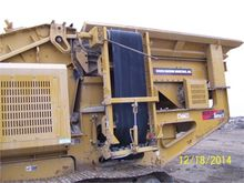 2012 SCREEN MACHINE 4043T