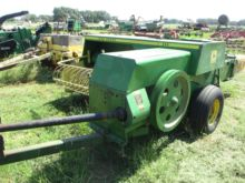 Used John Deere 336 Baler for sale | Machinio