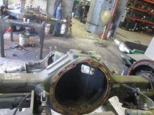 Meritor 71163RX 6 parts