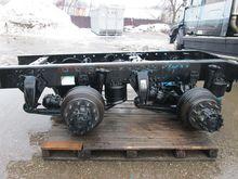 Meritor RT-40-145 parts