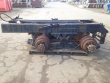 Meritor RT-46-160 parts