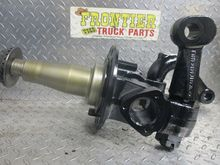 Ford Spindle parts