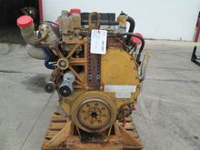 2007 Caterpillar C13 Acert