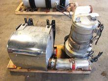Mack MP7 parts