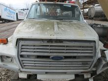 1990 Ford F-600 parts