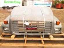 2000 GMC C-Series parts