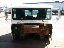 1997 Freightliner FLD120 parts