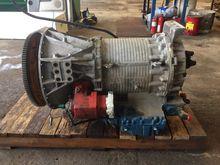 Allison HD4060 parts