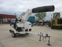 2006 ODB LCT 600 LEAF COLLECTOR