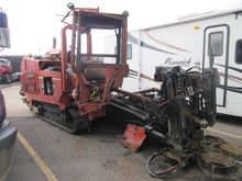 2009 DITCH WITCH 4020 AT HORIZO