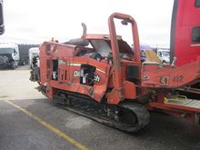 2008 DITCH WITCH JT4020AT HORIZ