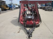 BUSH HOG 3615 parts